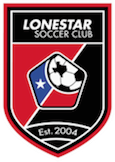 Lonestar SC Badge